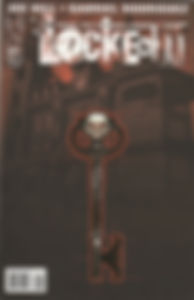 Locke & Key Welcome To Lovecraft #1 2nd