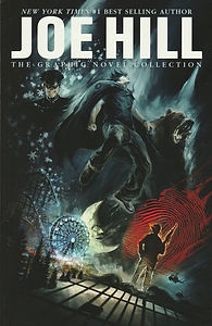 The Graphic Novel Collection 97816840549