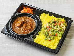 インド料理 スワガット