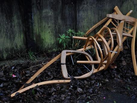Reinventing the Discarded – Karen Ryan