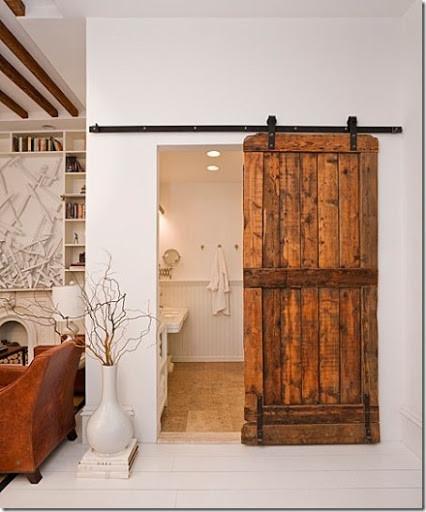 sliding barn door digdigs