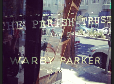 "Stumble upon – ""Perish Trust"" San Francisco"