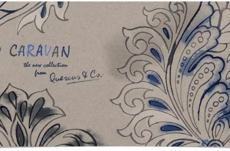Caravan – Quercus & Co