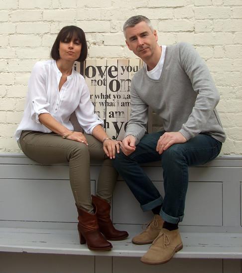 Hannah Macleod & Mark Coulson