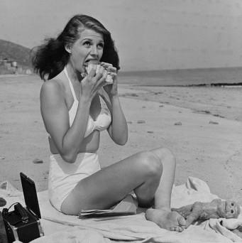 Lunch Break – Glamming up the sandwich