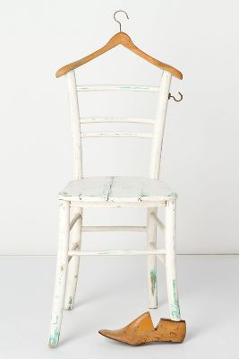 Hanger Foot Altered Ego Chair, 2010-Hanger Foot Altered Ego Chair, 2010