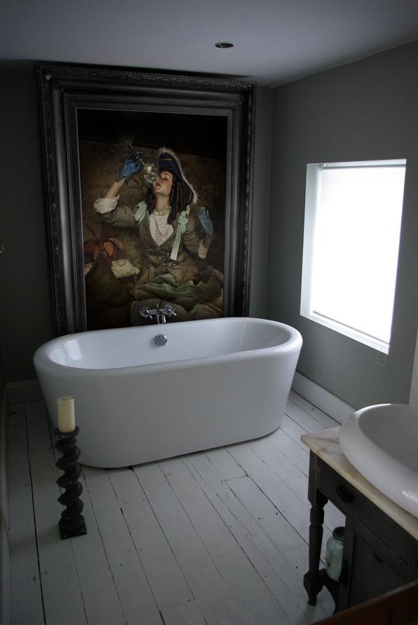 Y&B home interior