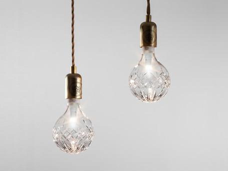 Crystal Clear Lighting – Lee Broom