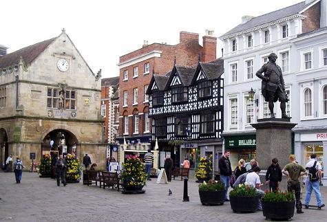 Shrewsbury Square - Source mytoolkit.co.uk