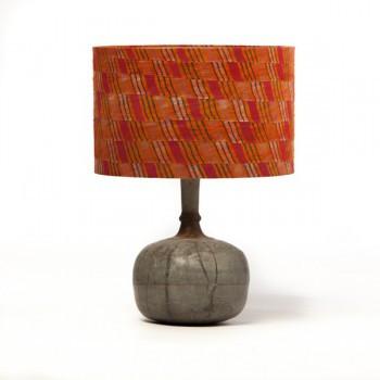 Dark Original Lady Lamp