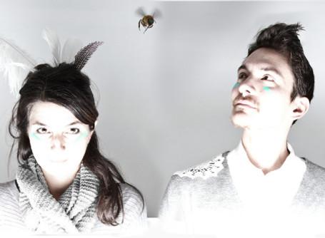 Creatively Speaking – Brendan Young and Vanessa Battaglia