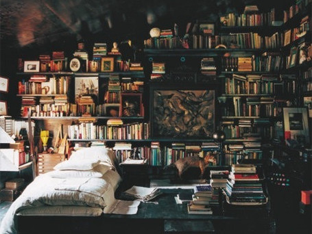 Well Read – Styling with literature