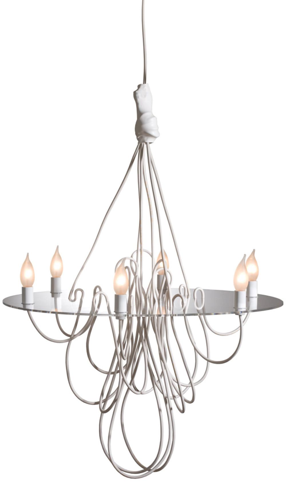 spaghetti_chandelier_white