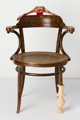 Hanger & Spindle Altered Ego Chair, 2010-Hanger & Spindle Altered Ego Chair, 2010