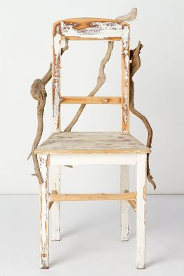 Twisted Roots Altered Ego Chair, 2010-Twisted Roots Altered Ego Chair, 2010