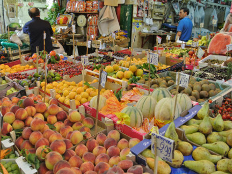 Forty Eight Hours in Palermo – Meandering the Markets