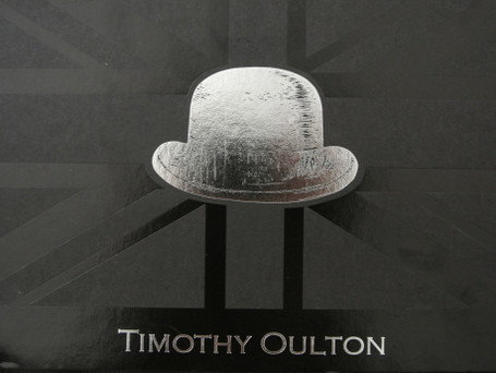 Designer Man Cave – A night with Timothy Oulton