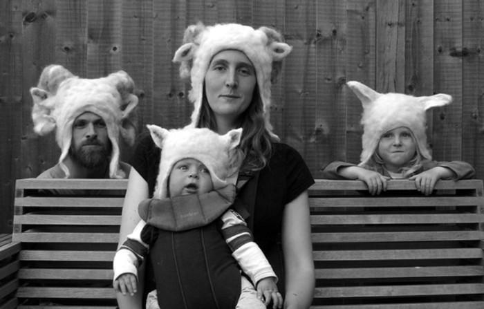 Sheep_family_Barbara_Keal