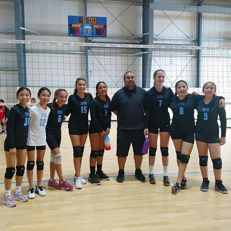 First ever Tournament in the 13u age div