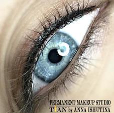 Permanent Makeup Lash line