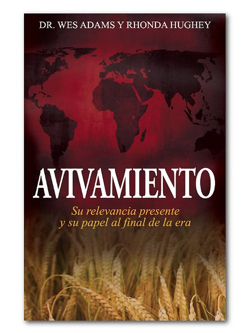 AVIVAMIENTO, Su relevancia presente y su papel al final de la era