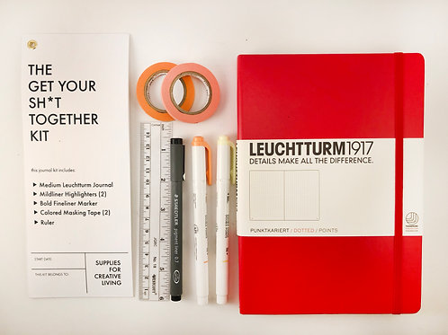 The Get Your Sh*t Together Kit