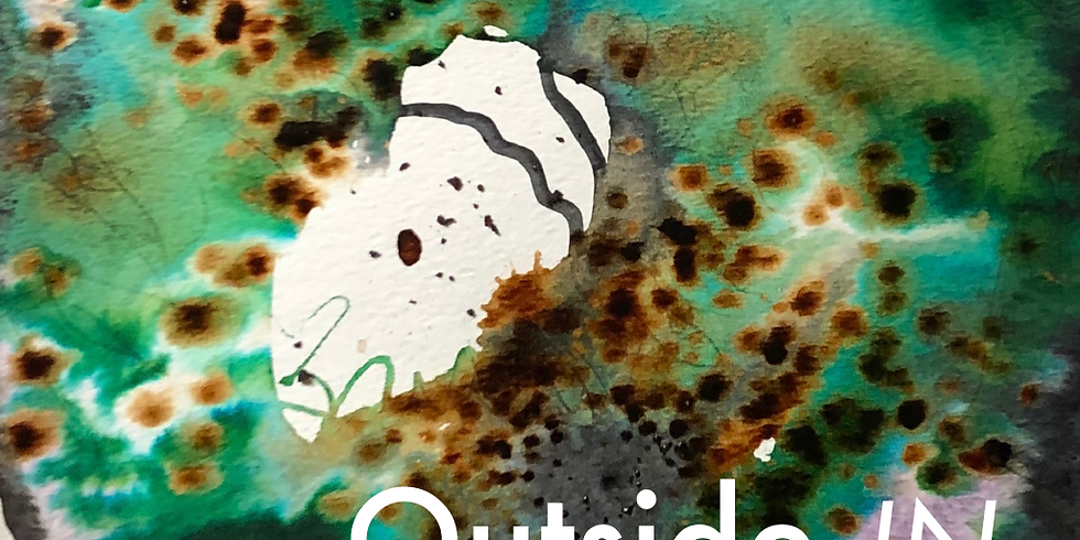 Outside IN - A Virtual Creativity Camp (Ages 8-12)