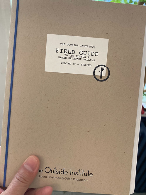 Field Guide by The Outdoor Institute