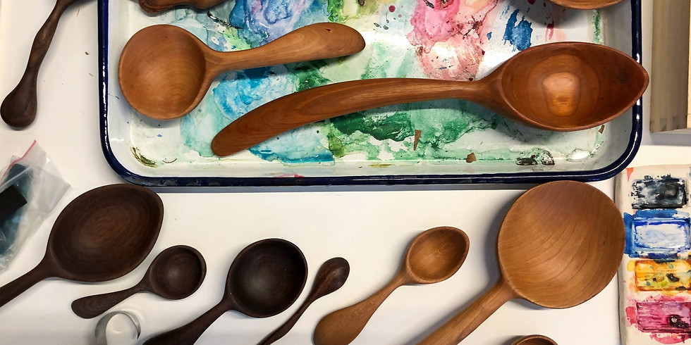 The Art of the Spoon with Bob Powchik