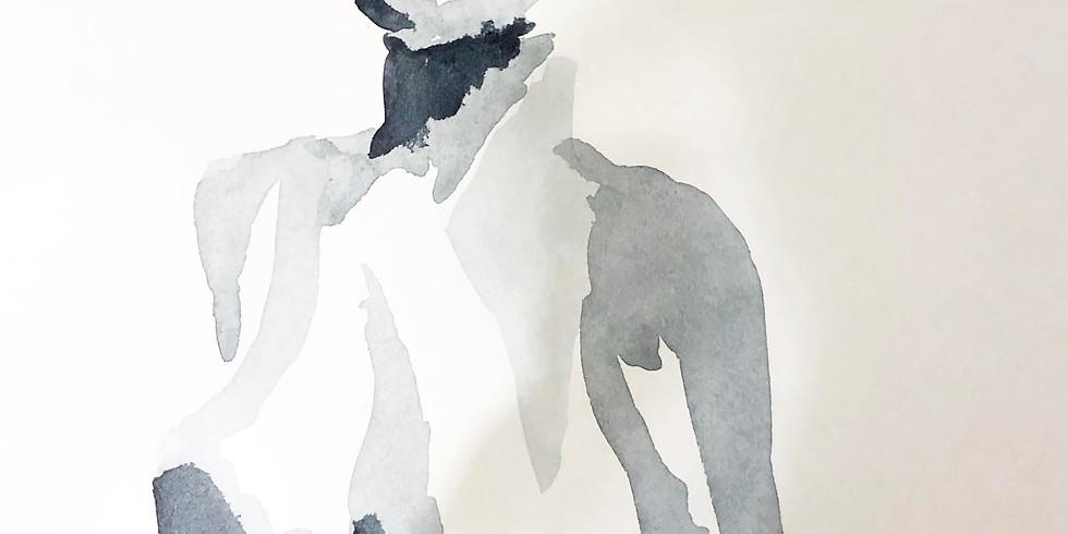 Open Figure Drawing (18+)