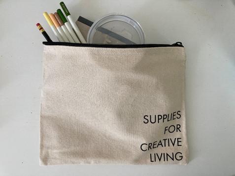 Set Up Your Go Bag