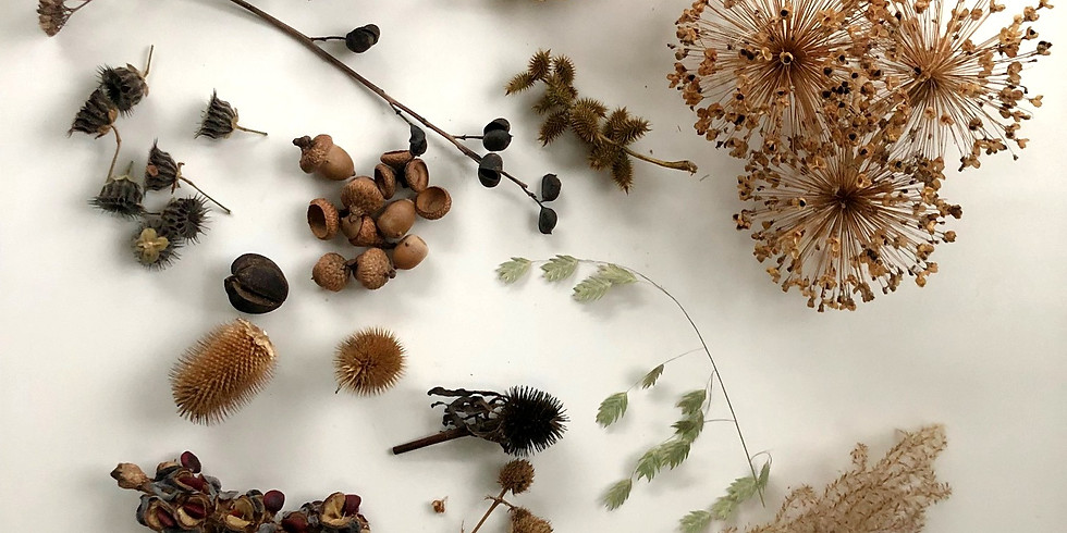 ART IN NATURE SERIES: Kids Workshop (Ages 3-8) with Lara & Andrea  (1)