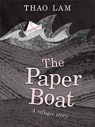 The Paper Boat A Refugee Story
