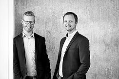 MunkStrunge ejet af Johnny Munk-Hansen og Jesper Strunge