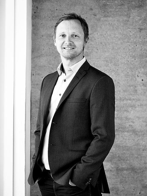 Jesper Strunge statsautoriseret revisor