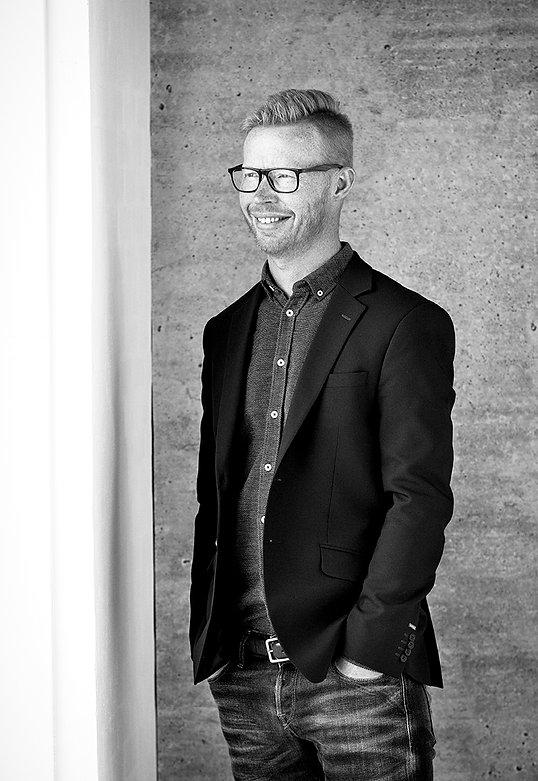 Johnny Munk-Hansen statsautoriseret revisor