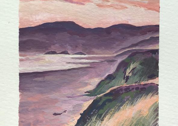 Sunset Beach Study