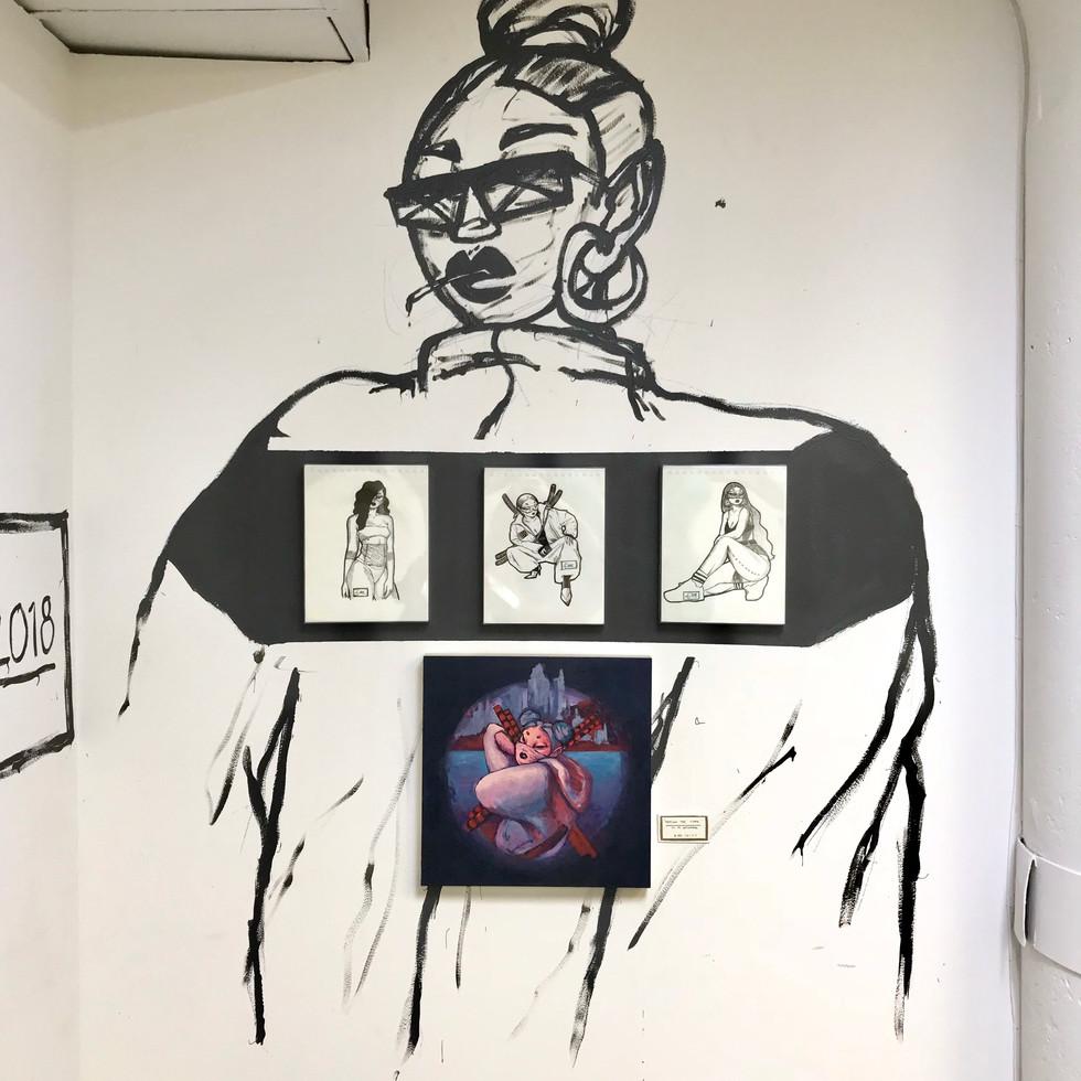 Art Span Open Studios
