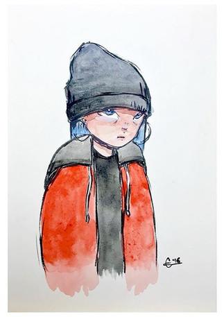 It's so friggin cold Part 2