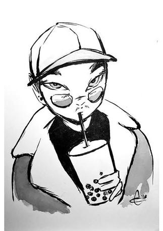 Milk Tea Break II