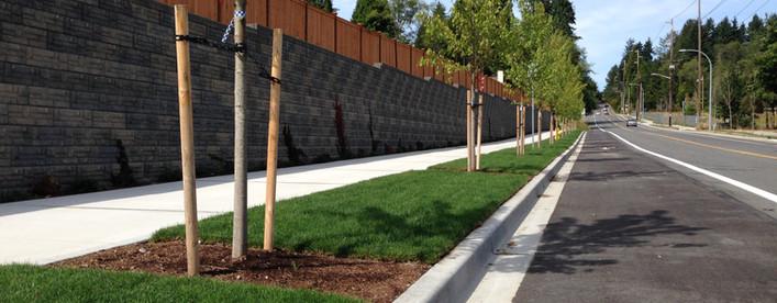 Quadrant Homes, Woodinville, WA - Street View
