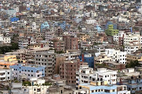 Photo of cities