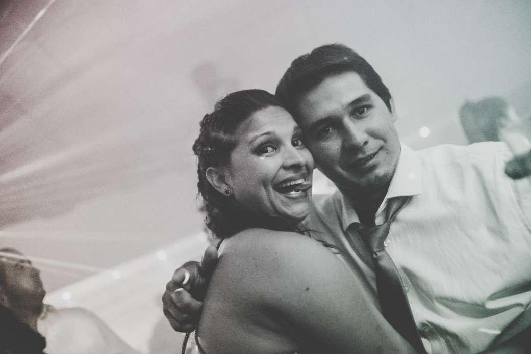 Fernanda & Mariano