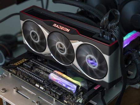 The Big Navi is here! AMD Radeon RX 6800 XT First Impressions