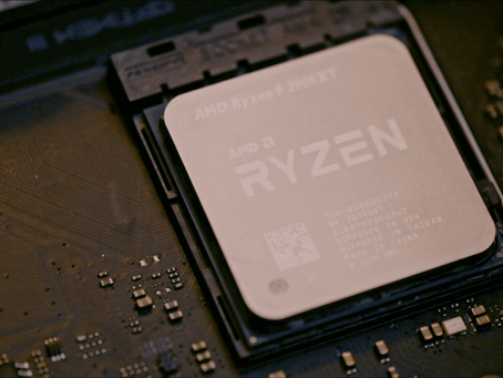 Cheapest AMD CPU run 4K Gaming with New RTX 3080 and RTX3090