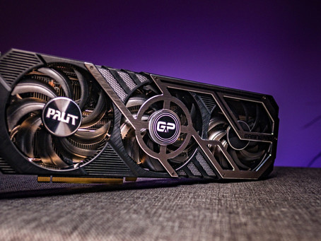 RTX3090 Benchmarks and Temps