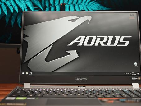 Gigabyte Aorus 15G Laptop