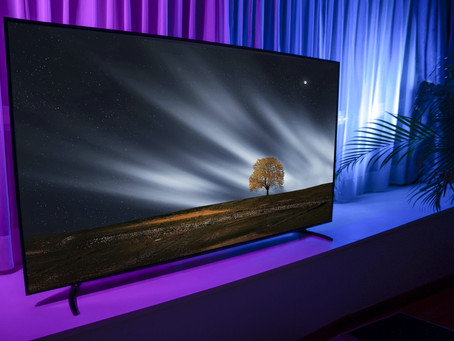This Prism+ Q75 4K Android TV Surprised Us