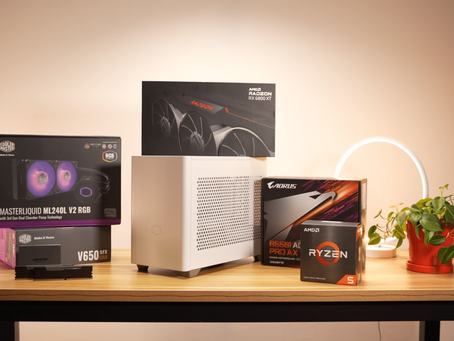 High End AMD is it worth it?
