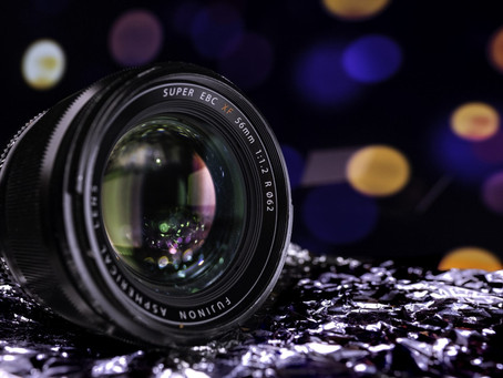 Fujifilm Lens For $1000 What Is It Good For? Fujinon 56mm F1.2